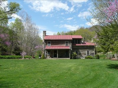 Uplands Farm A Secluded Mountain Retreat Vrbo