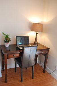 Great Office Alcove for Work or Leisure~