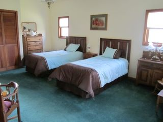 Galena house photo - Twin bedroom #4