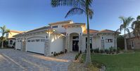 2016 - Modern High Quality Vacation Rental, Premium Location in SW Cape Coral