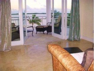 Key Largo house photo - Balcony - perfect for morning coffee or a glass of wine