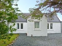 HAMARA, family friendly in Portree, Isle Of Skye, Ref 15966
