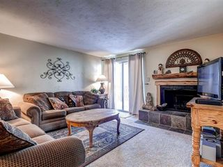 Crested Butte condo photo - Living Room
