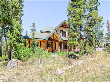 Breckenridge house rental - Located within 6 Blocks of Main Street