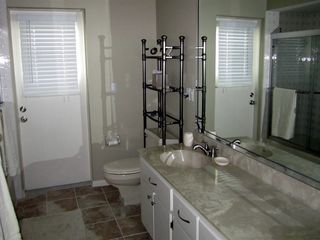 Vacation Homes in Marco Island house photo - Guest Bathroom