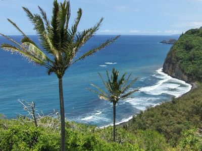 Waikoloa Beach Resort condo rental - Pololu Beach--hike to this enchanting secluded area