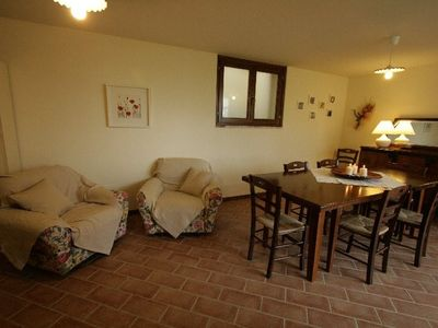 Macerata house rental