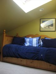 Vail house photo - Bedroom 4/Den - Trundle Bed sleeps 2