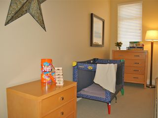 Winter Park condo photo - Pack and Play available for your little one to sleep safely at night.