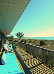 Little Gasparilla Island house photo - Porch