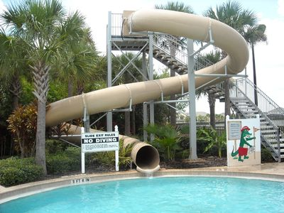 Resort Slide