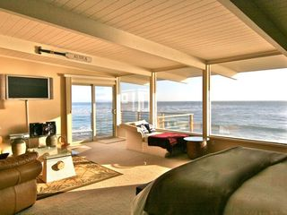 Master Suite w/ Full Ocean View and Private Deck! - Santa Cruz house vacation rental photo
