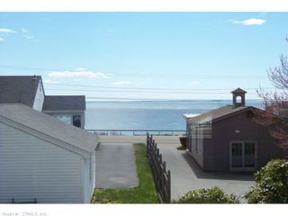 Old Saybrook house photo - Second View off Rooftop Deck