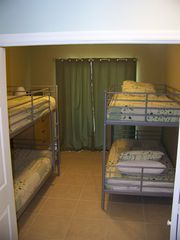 Cape San Blas house photo - Bunk room