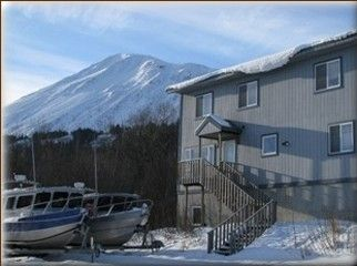 Kenai Fjords Bed and Breakfast  Comfortable and affordable lodging in Seward