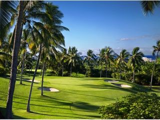 Keauhou condo photo - Lanai - south facing view of golf course available to public