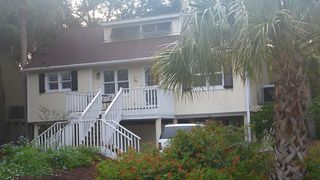Seabrook Island cottage photo