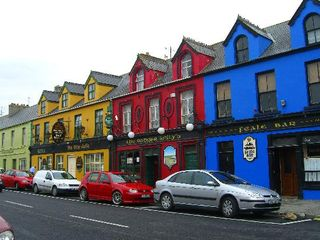 Tralee & North Kerry house photo - Some of the local Pubs