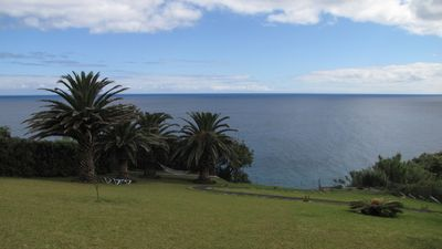 Sao Miguel Island cottage rental - Endless breath of creation