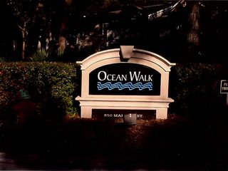 St. Simons Island condo photo - Welcome to Ocean Walk