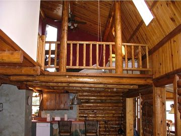 New Braunfels CABIN Rental Picture