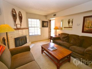 Park City condo photo - Living Room