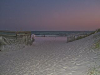 Santa Rosa Beach house photo - Gulf Place Beach Access