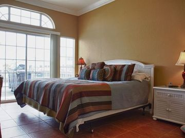 Master Bedroom - Jason Page Photo