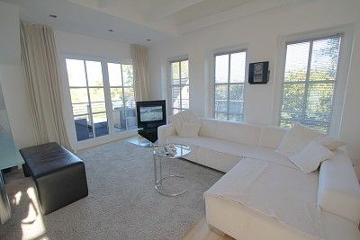 3 bedroom apartment for up to 4 people in a central location