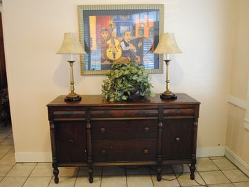 New Orleans TOWNHOME Rental Picture