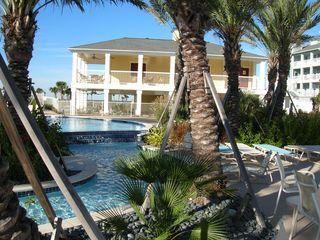 Galveston condo photo - Lazy River