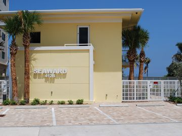 Seaward Exterior Stunning New Construction