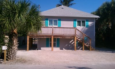 Fort Myers Beach house rental - .