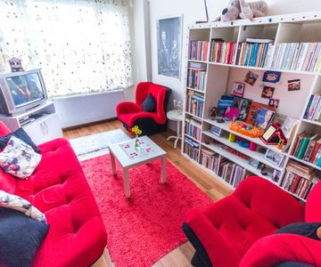 Holiday apartment 264086