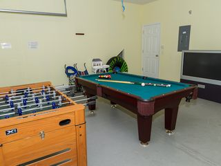 Emerald Island villa photo - Games room