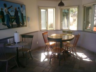 Northside villa photo - The Breakfast Nook