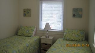 Ithaca cottage photo - Twin Bedroom