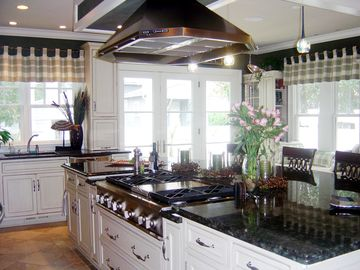 Annapolis house rental - A gourmet cook or caterer's delight!