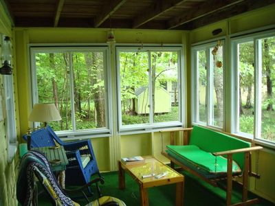 Glen Arbor cottage rental