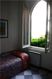 Apartment for 5 persons close to the beach in Cinque Terre