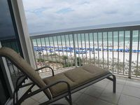 Beachfront Beauty with 4 Complimentary Beach Chairs