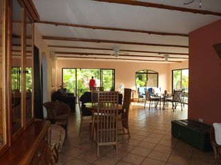 Tamarindo house photo - .