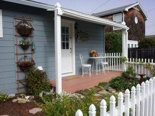 Morro Bay cottage photo - Fresh Strawberry's