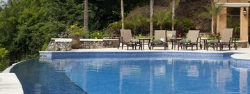 Playa Hermosa (Guanacaste) VILLA Rental Picture