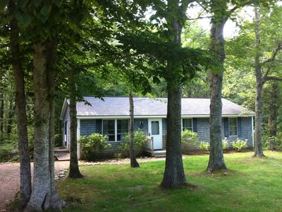 Vineyard Haven house rental