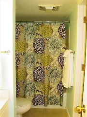 Kingston Plantation condo photo - Guest bathroom.