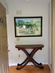 Fernandina Beach townhome photo - Guatemalan table