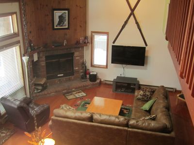 2BD condo in Deer Park with Wi-Fi in unit!