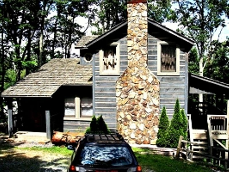 Blowing Rock Vacation Rental Vrbo 489564 3 Br Blue