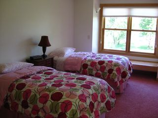 Amery house photo - Fun bedroom #3